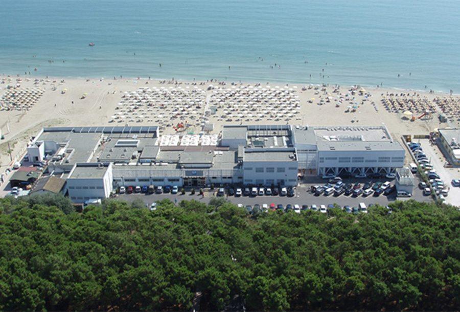 Terme Punta Marina