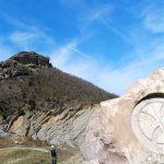 Maioletto, un itinerario nel cuore della valle del Marecchia