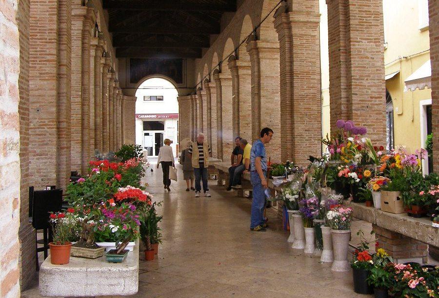 Vecchia Pescheria Rimini