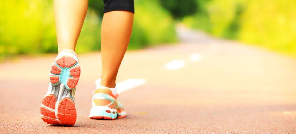 Camminate sportive gratuite a Santarcangelo