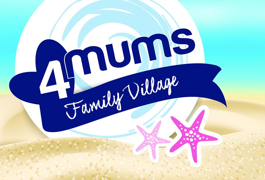 4 Mums Family Village Riccione e Rimini