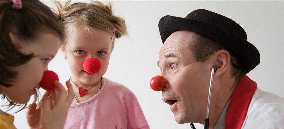 Festa Dottor Clown a Rimini