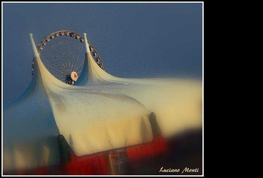 Mostra fotografica di Luciano Monti