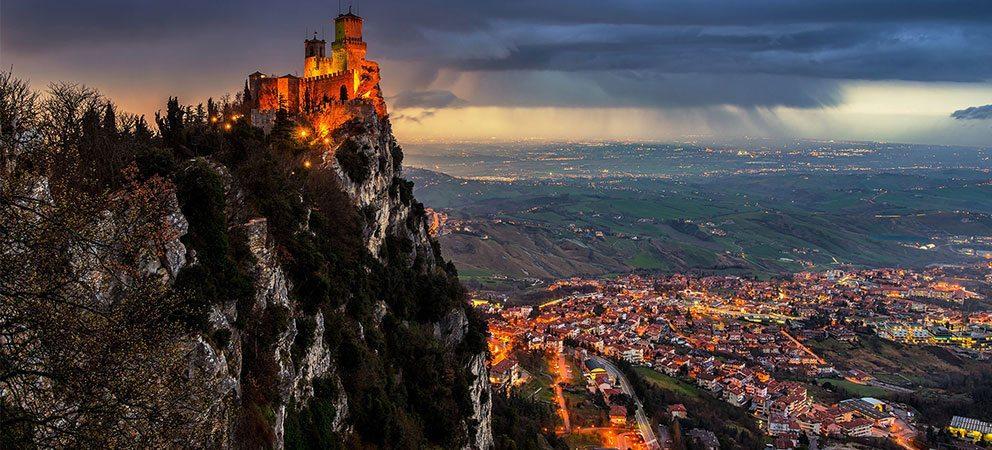 Escursioni a San Marino: 2° Torre