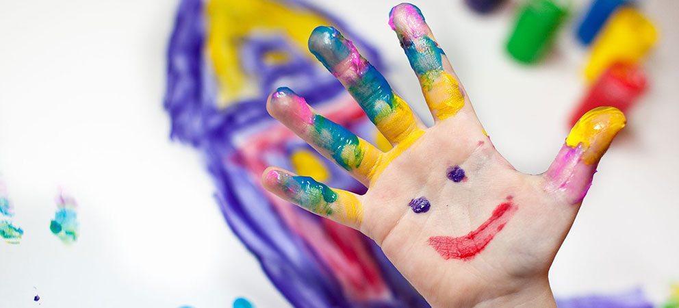 Attività gratuite per bambini - Centro per le Famiglie di Rimini