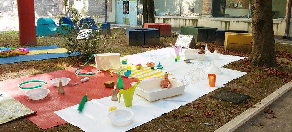 Laboratorio gratuito per bambini