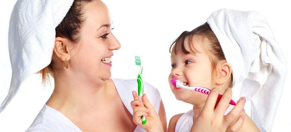 Incontro gratuito di igiene dentale per bimbi