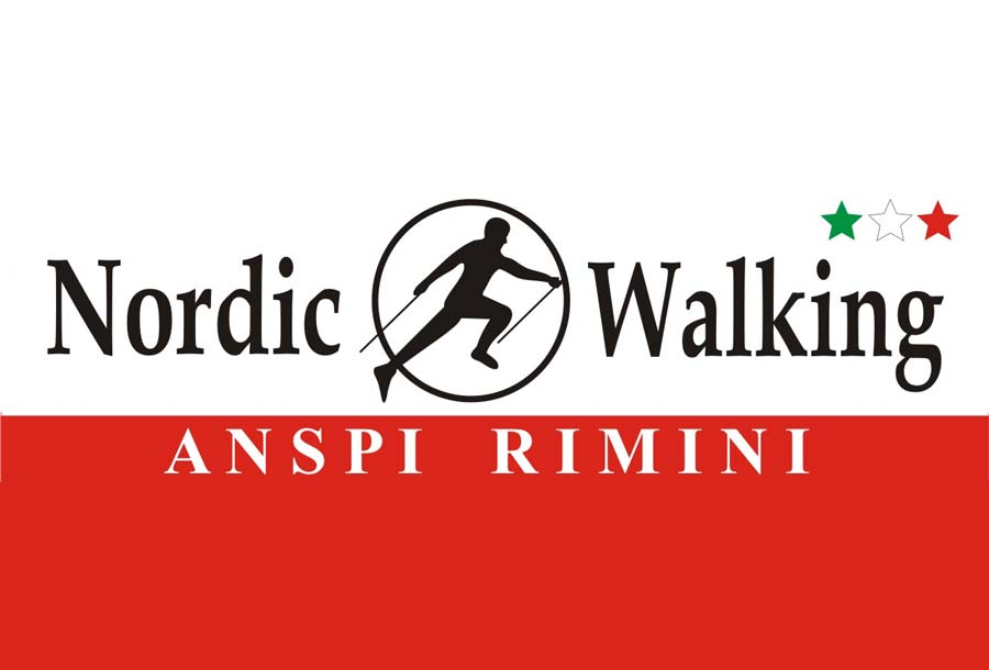 Nordic Walking ANSPI a Rimini e in Romagna