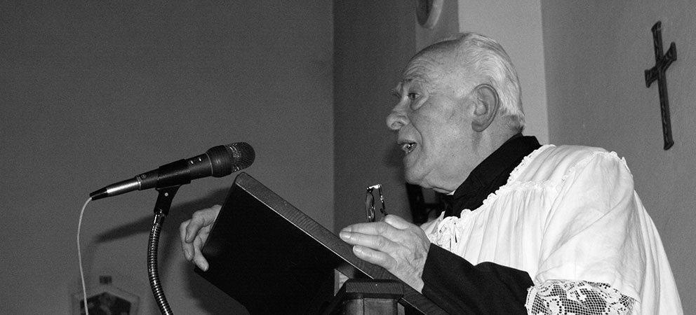 Don Giancarlo Ugolini