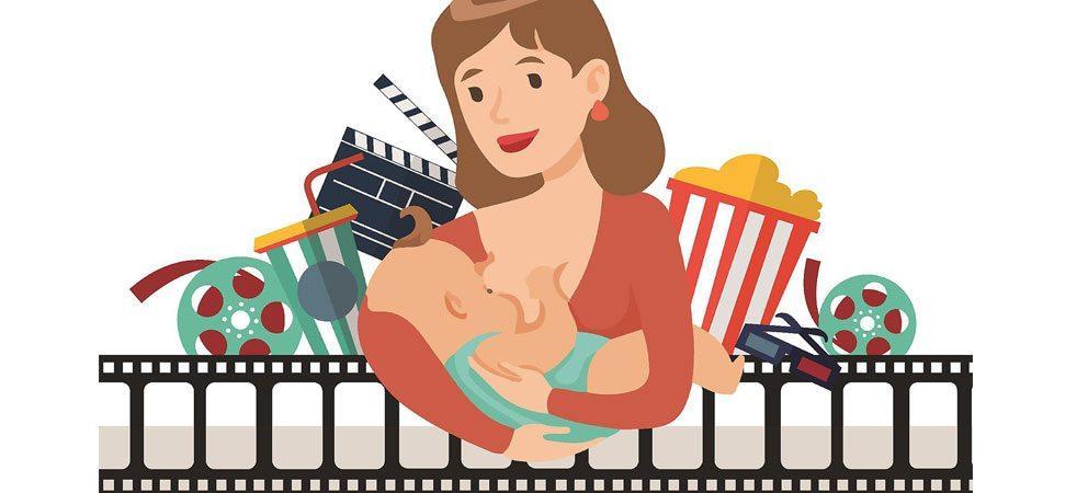 Santarcangelo: cinema per neonati e neogenitori