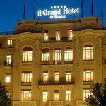 Concerto solidale al Grand Hotel di Rimini