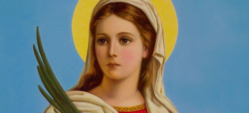 Curosità sul giorno di Santa Lucia