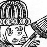 Mazapègul: folletto romagnolo