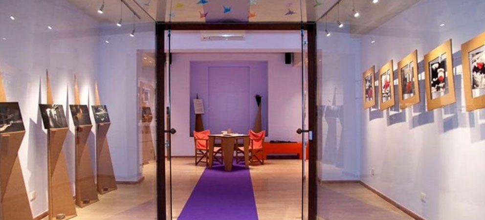 L'arte di Maurizio Vitri in galleria
