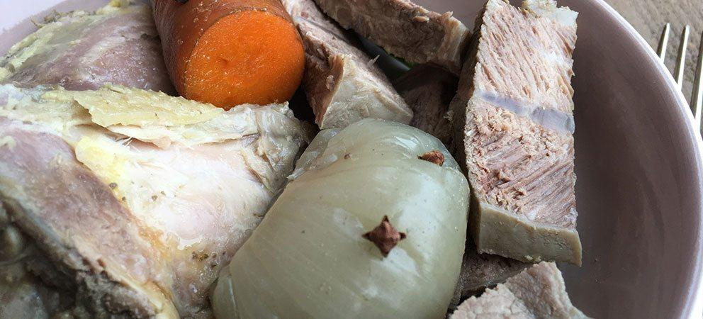 Gran bollito e lesso: le differenze
