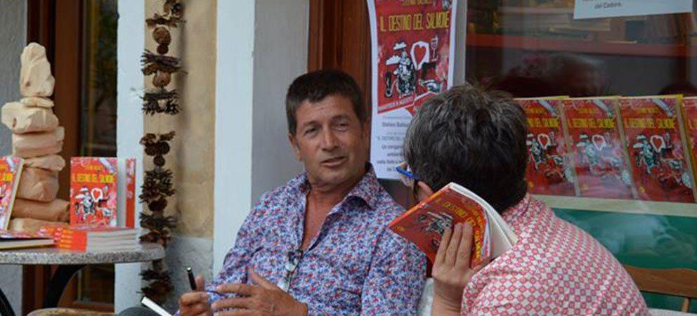 Il Destino del Salmone di Stefano Baldazzi