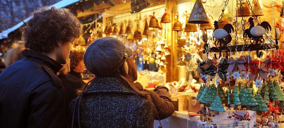 Mercatini di Natale a Forlì