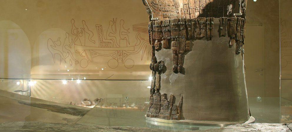 Museo civico di Verucchio, museo perennemente in divenire