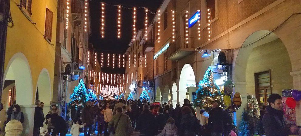 Magic Christmas Fossombrone