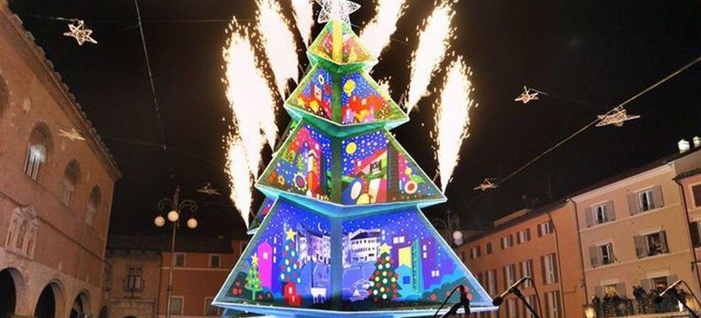 Natale Più Fano 2016