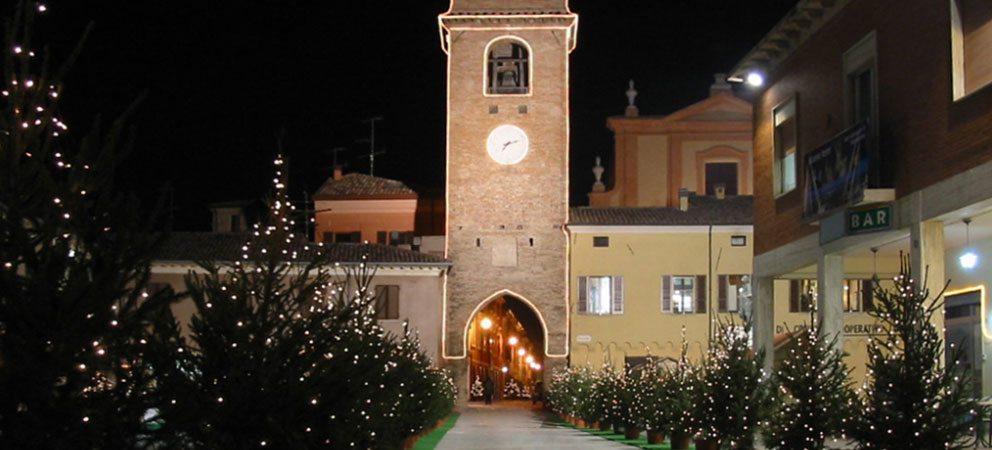 Mercatini di Natale a San Giovanni in Marignano