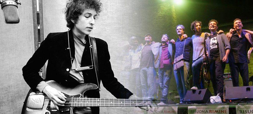 """Maratona musicale """"A misura di stanza"""" omaggio a Bob Dylan"""