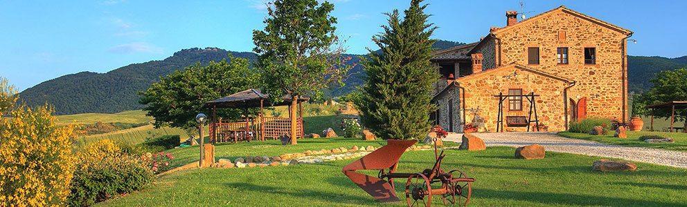 Agriturismi Con Piscina A Villa Verucchio
