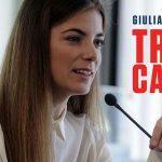 Giulia Innocenzi presenta il suo nuovo libro a Rimini