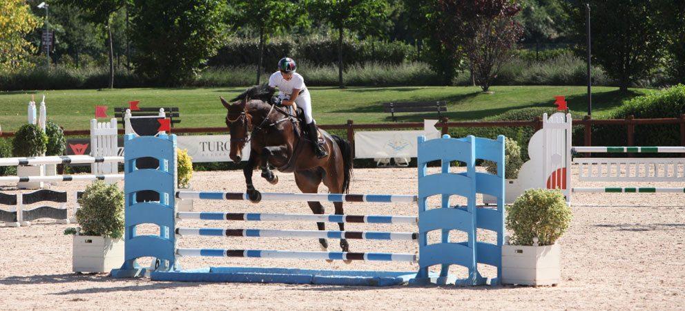 Horses Riviera Resort a San Giovanni