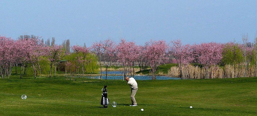 Riviera Golf a San Giovanni