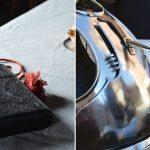 """Conferenza """"cuoio e acciaio"""" associazione imago antiqua"""