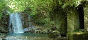 Territorio romagnolo - Bagno di romagna provincia ...