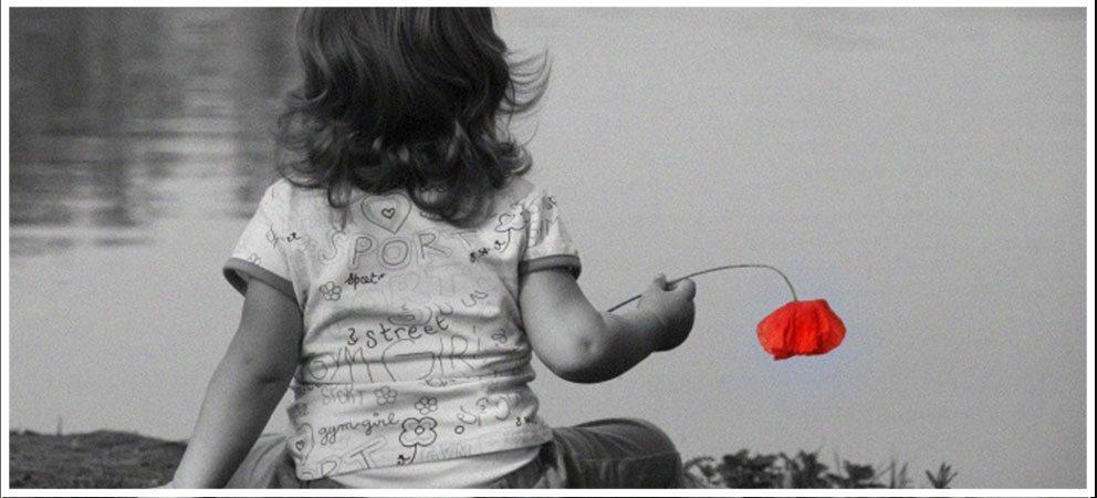 Ricordo d'infanzia…di Chiara Luisé