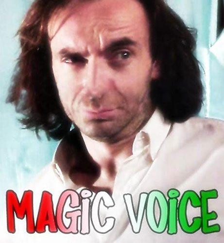 Magic Voice