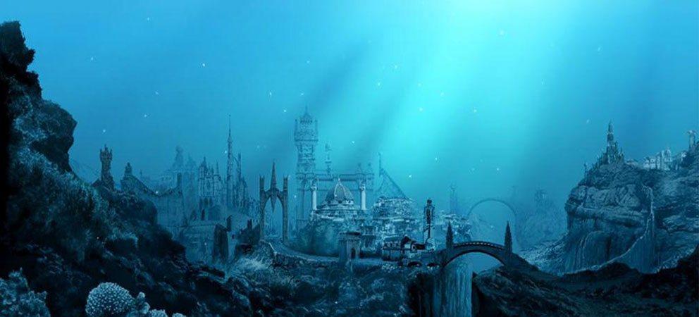 L'Atlantide dell'Adriatico: la leggenda di Valbruna