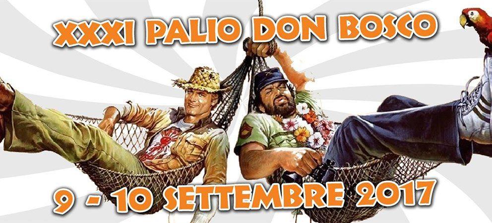 Palio Don Bosco