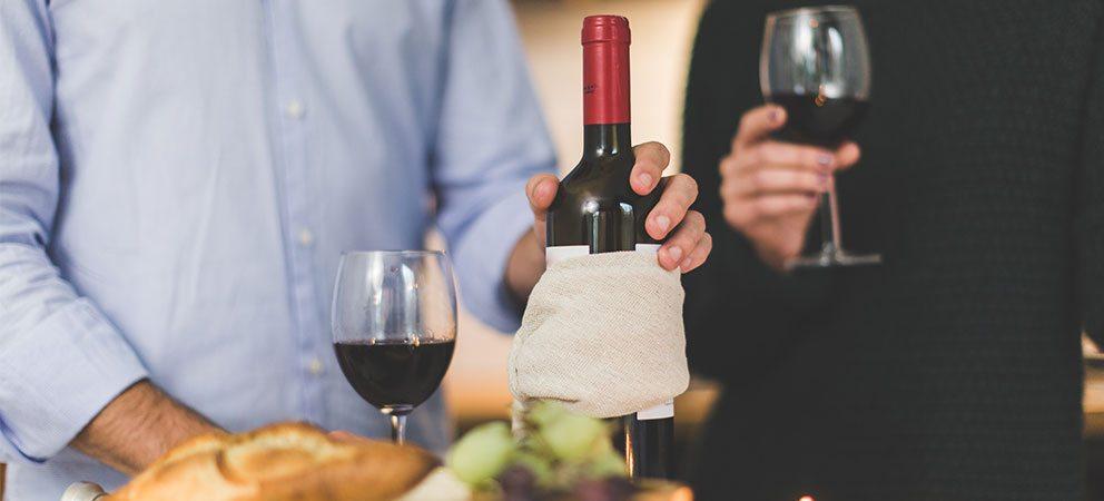 Dove comprare vino in Romagna