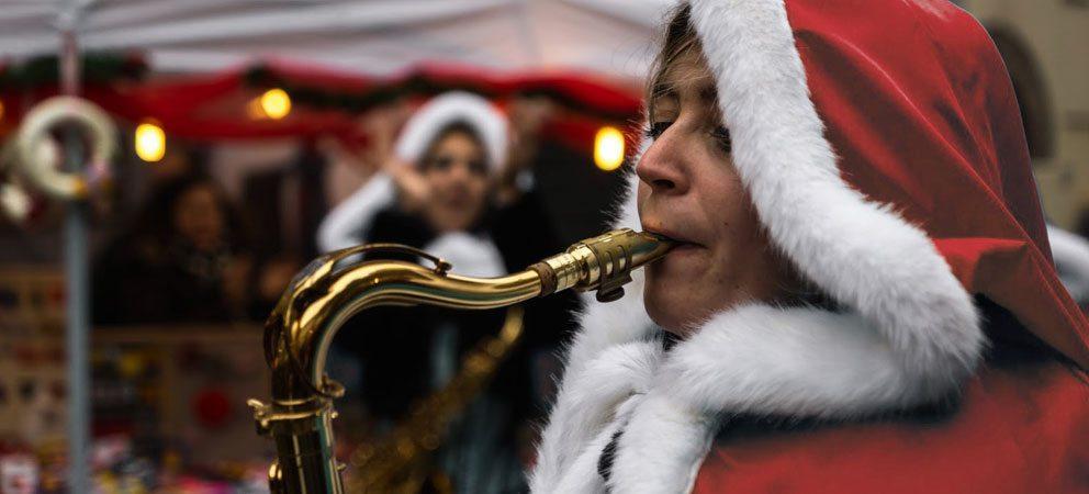 Mercatino di Natale a Sant'Agata Feltria