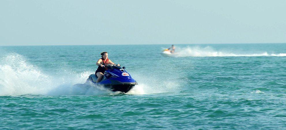 Marina di Rimini Jet Riders