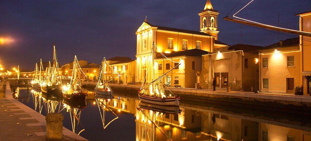 Santa Claus Village Cesenatico