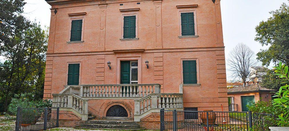 Villa Lega Baldini – Rimini