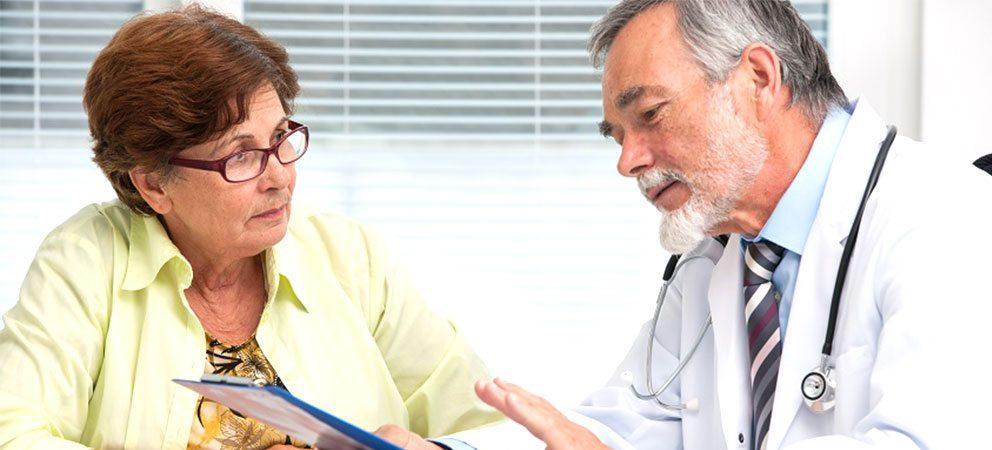Ambulatorio gratuito per anziani soli