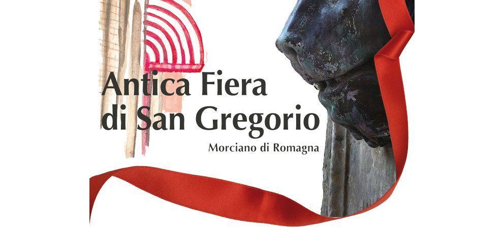 Morciano di Romagna Antica Fiera di San Gregorio