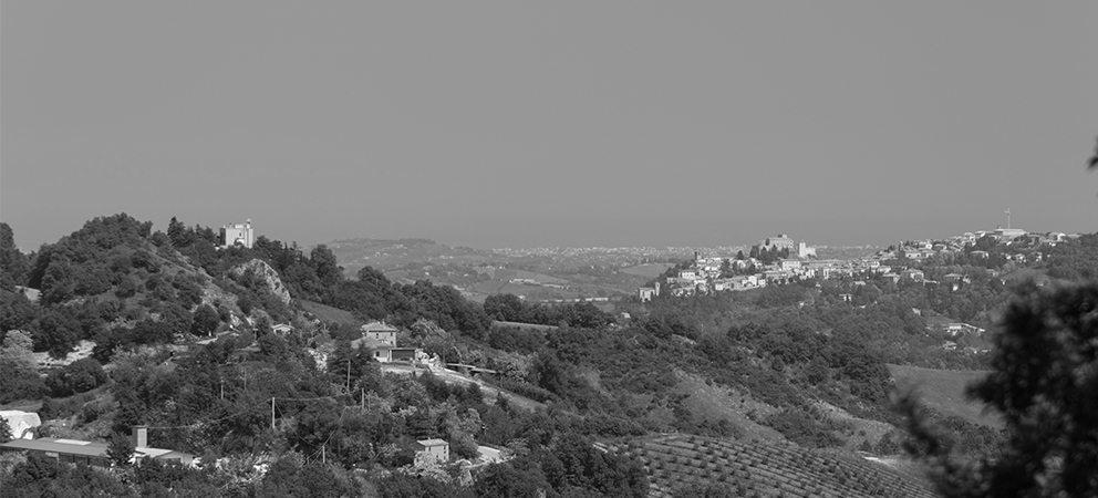 Storie, aneddoti, leggende in Romagna