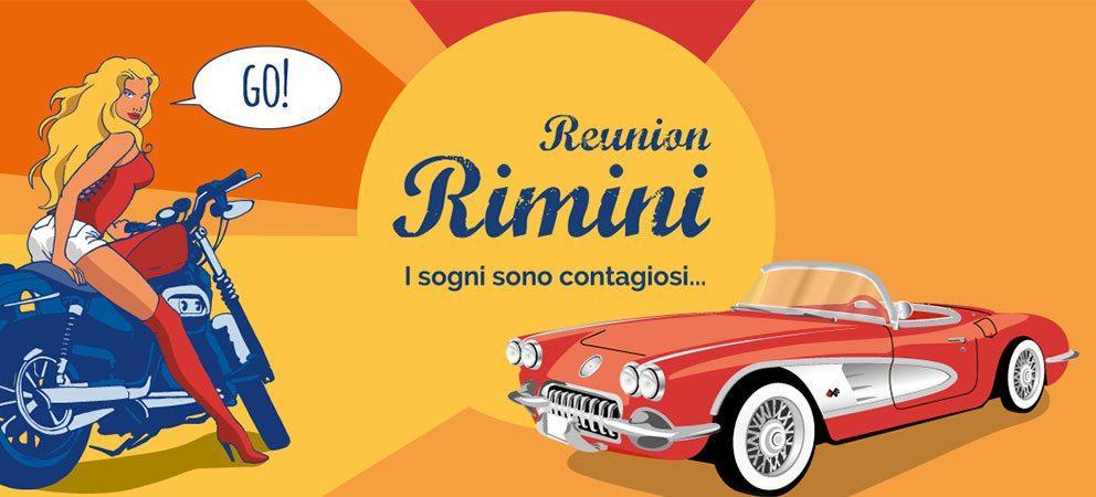 Reunion Rimini 2018