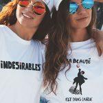 Indesirables, nuovo brand ispirato alla rivoluzione del '68
