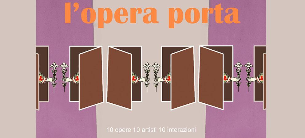 L'Opera Porta - Mostra Interattiva
