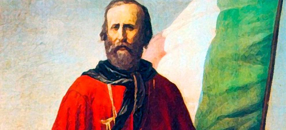 17 Ottobre 1859 - Garibaldi a Rimini