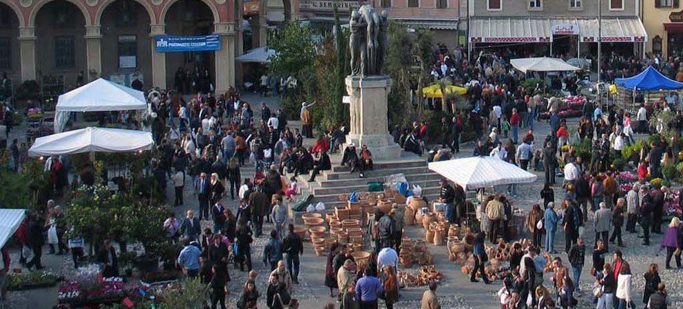 Festa di San Michele - Santarcangelo di Romagna
