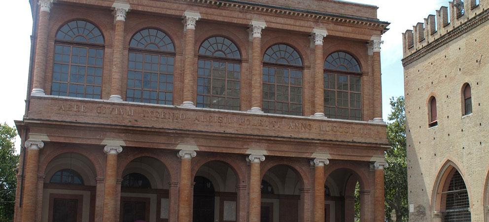 Riapertura Teatro Galli Rimini